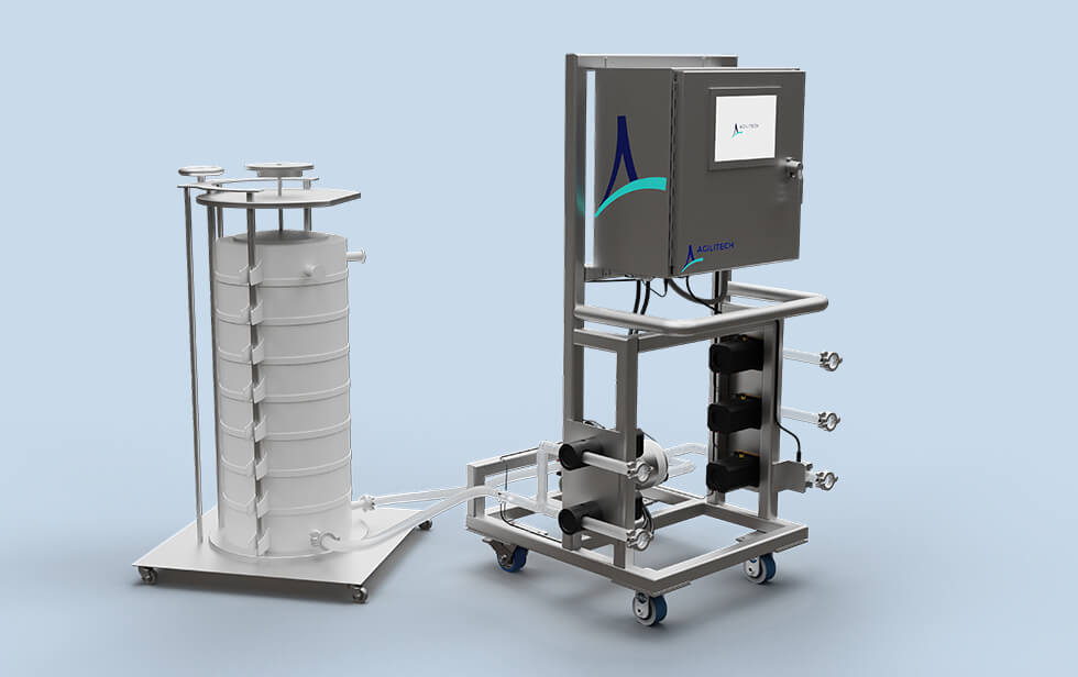 New Multipurpose Single-Use Bioprocess Filtration System