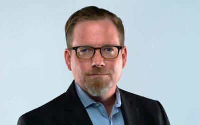 Partnering for Success:  Chris Connolly Joins Agilitech