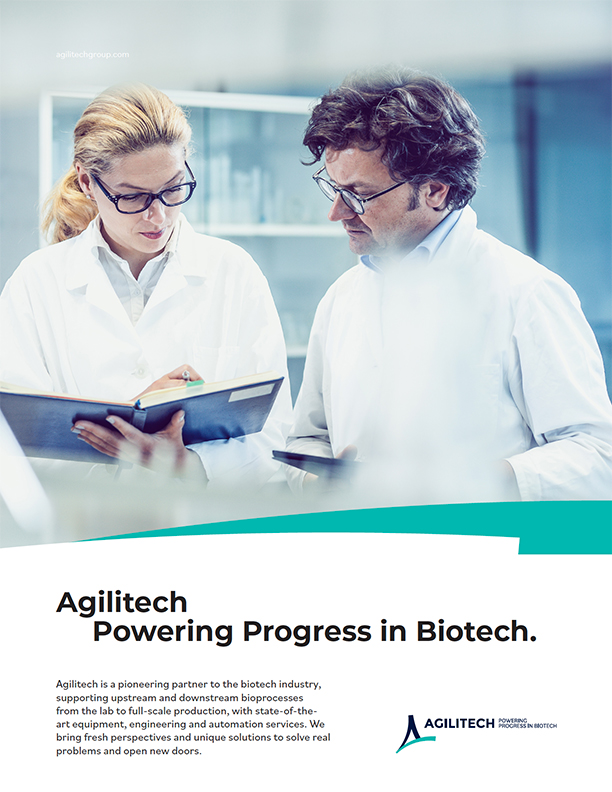 Agilitech Products and Services Brief